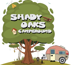 Shady Oaks Logo